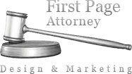 First Page Attorney