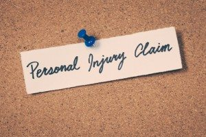 Auto accident claims lawyer who also does injury cases