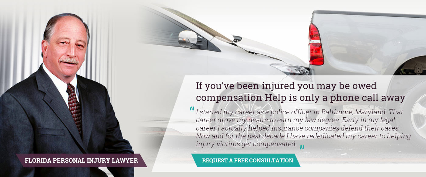 Ocala Auto Accident Lawyer Car Accident Injury Claims