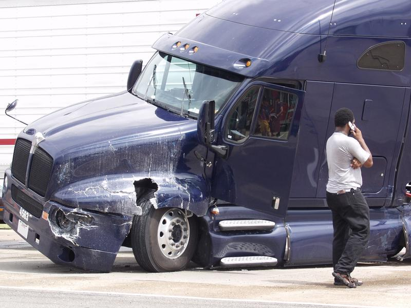 Ocala Truck Accident Attorney