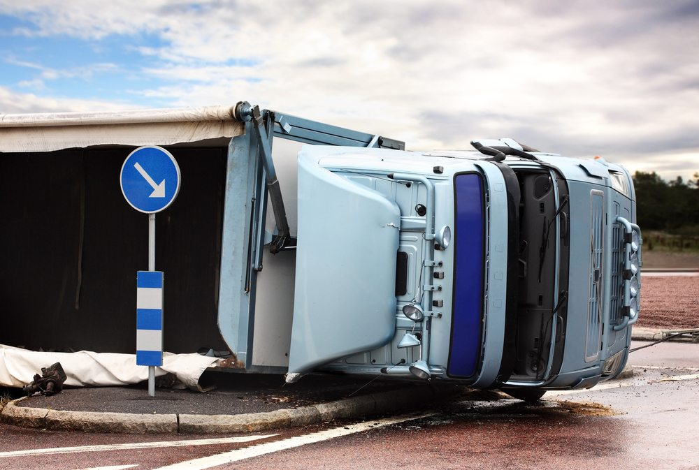 a trucking accident lawyer can fight for you
